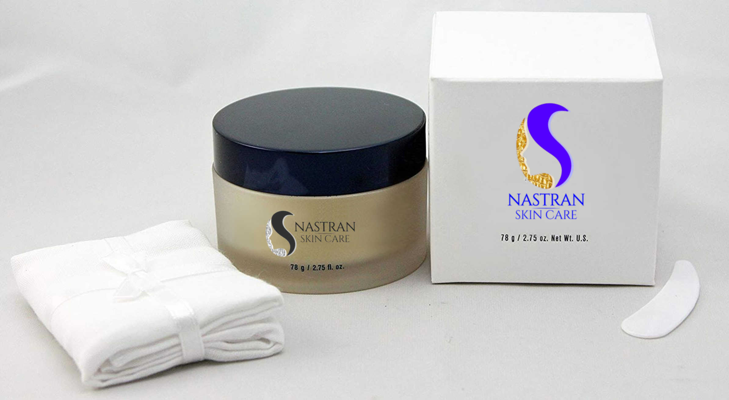 Good Beauty Products by Nastran Skin Care