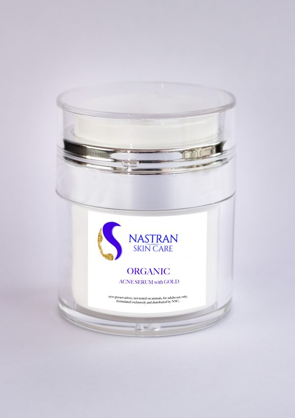 Nastran Skin Care Acne Serum